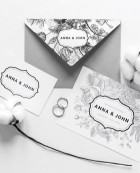 Invitations - Impress everyone even before it starts!