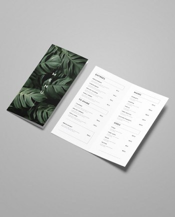 Postcards - Beyond business - bold and beautiful